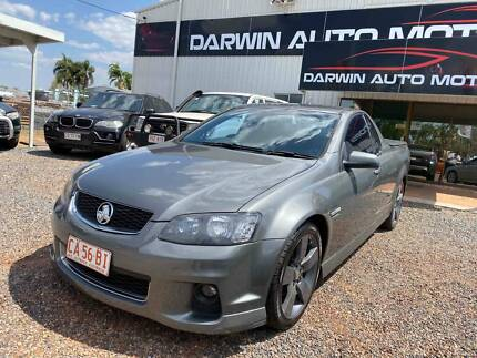 2012 Holden Ute Manual Ute Durack Palmerston Area Preview