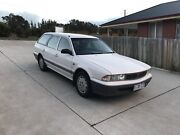 1994 Mitsubishi Magna Wagon *AUTOMATIC* Hobart CBD Hobart City Preview