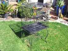 Parrot cage Doonside Blacktown Area Preview