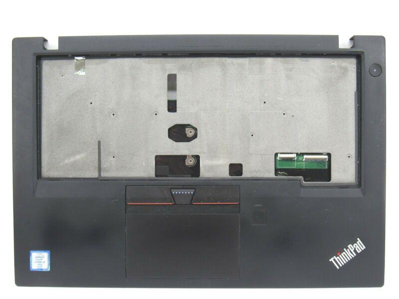 Lenovo ThinkPad T470s Core i7-6600U 2.60GHz Motherboard W/ Trackpad & Palmrest