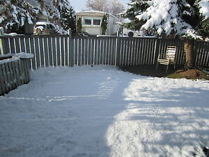 **NEW** Well kept mobile on rented lot! Strathcona County Edmonton Area image 5