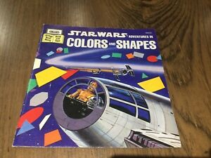 Star Wars - Adventures in Colors and Shapes