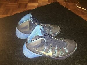 Hyperdunk 2013 Size 10 Basketball Shoes