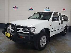 1999 Holden Rodeo Ute North St Marys Penrith Area Preview