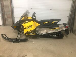 2014 MXZ Carb 600 Rev XP Sport Near Yorkton