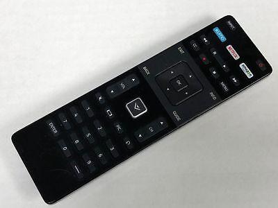VIZIO XRT122 (Amazon & Netflix & XUMO) SMART INTERNET APPS REMOTE [RC9/Z]