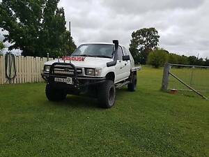1998 Toyota Hilux Ute 3Lt Turbo Diesel Glen Innes Glen Innes Area Preview