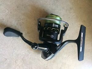 Rapala R Type spinning reel brand new