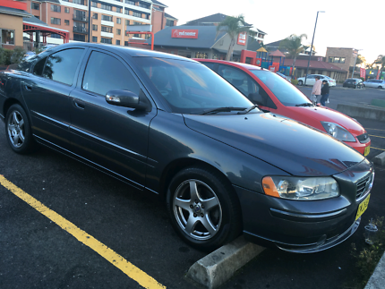 Volvo S60 2009 model, perfect condition Miranda Sutherland Area Preview