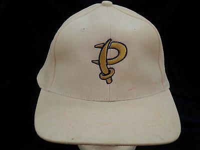 trucker hat baseball cap CROOKSTON PIRATES retro vintage rare rave cool style](Cool Pirate Hats)