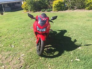 2010 Kawasaki ninja 250r need gone asap!!! Jimboomba Logan Area Preview