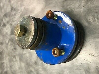 New Holland 914a Aub162260 84279423 Mower Spindle Assembly 54 And 60 Deck