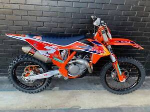 (REDUCED) KTM 450 SX-F Factory Edition - Now only $13995! Bunbury Bunbury Area Preview