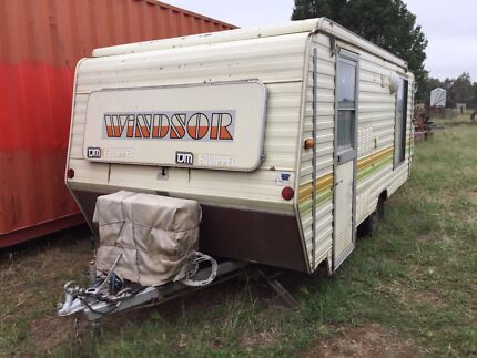 I am selling a Caravan Wodonga Wodonga Area Preview