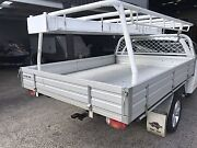 tradies roof rack Campbellfield Hume Area Preview