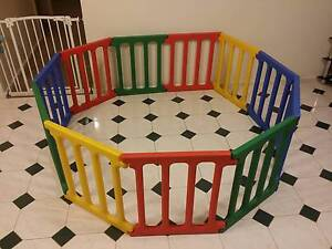 Playpen very good condition Oakden Port Adelaide Area Preview