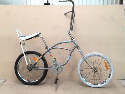 Chopper Bicycle Gumtree Australia Free Local Classifieds