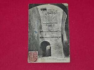 Cpa carte postale 1904 colonies france algerie maghreb for Porte carte postale sur pied