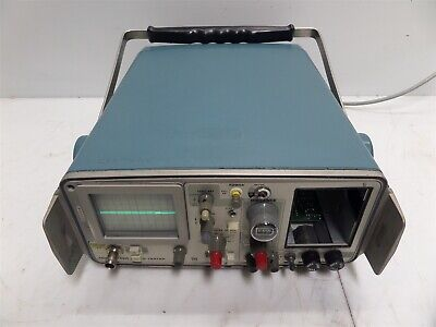 Tektronix 1503 Tdr Cable Tester - No Module