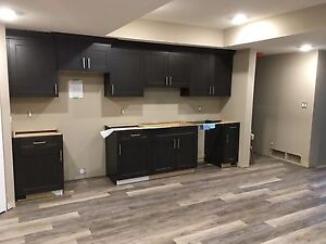 UTILITIES INCLUDED!! Brand new 3-bedroom suite in Morinville