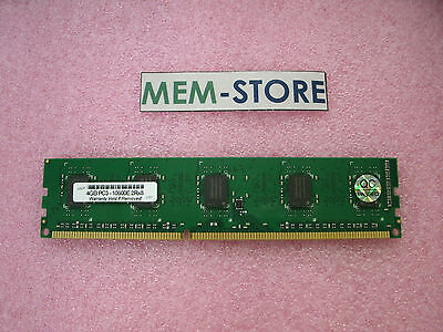 67y2607 4gb 1333mhz Pc3-10600e Unbuffered Memory Lenovo T...