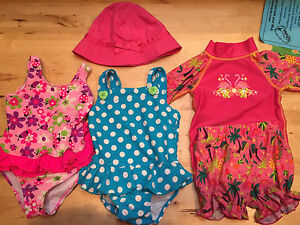 Bathing suit lot