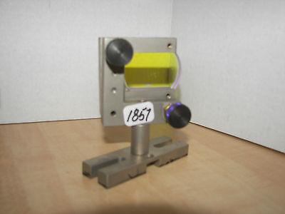 Newport Optical Mirror Mount M2 Laser Optics Spectra Physics