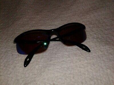Flying Fisherman Mirror Polarized Sunglasses Breaker Black/Green (Sunglasses Fisherman)