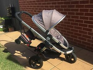 iCandy Peach stroller Glenelg Holdfast Bay Preview