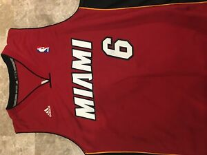 5c719723 Miami Heat Jersey | Kijiji in Ontario. - Buy, Sell & Save with ...