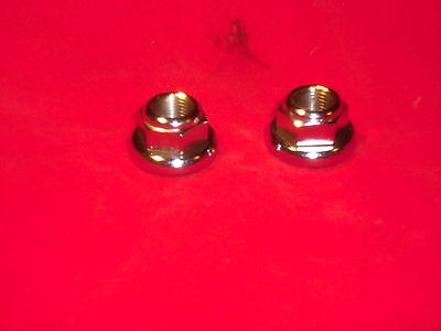 *NOS Vintage 1970s//80s Campagnolo rear hub lock washers pair #36