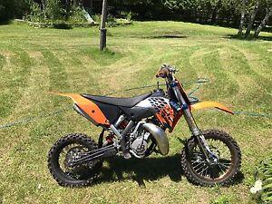 Ktm 65sx 2009