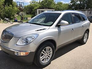2008 Buick Enclave SUV AWD-Excellent Condition LOADED$8500 FIRM