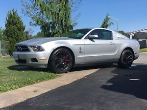 2010 Ford Mustang V6 4.0l *reduced price*