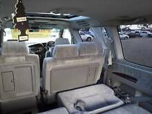 2000 Nissan Elgrand Van Traralgon Latrobe Valley Preview