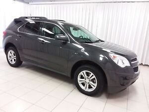 2014 Chevrolet Equinox LT AWD. EXCELLENT VALUE FOR THIS LOADED S
