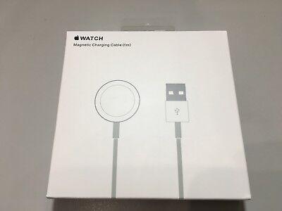 Original Magnetic Charging Cable Apple Watch 1m - Câble de charge Magnétique
