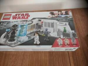 Lego star wars hoth medical chamber 75203 new
