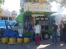 Frozen Drinks Van - Great cash business Annandale Townsville City Preview