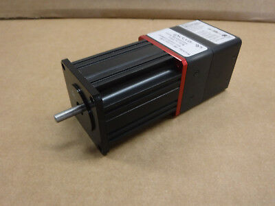Animatics Corp Smart Motor Sm2337dt-brkde Industrial Machinery