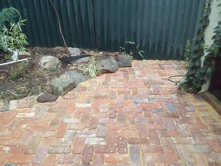 Brickpaving Cottesloe Area Preview