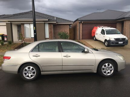Honda Accord for sale Mickleham Hume Area Preview