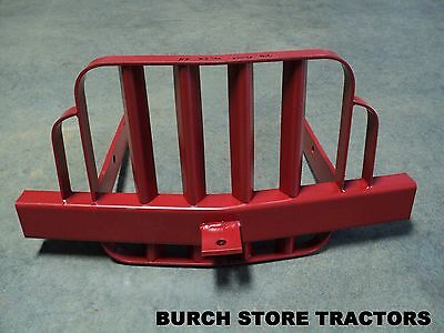 New International Farmall Tractor Front Bumper 240 340 404 2404