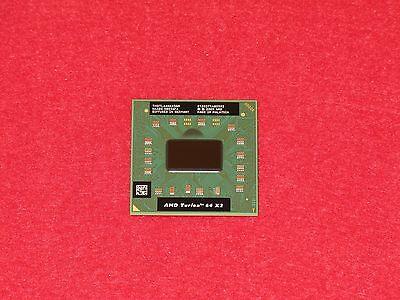 AMD Turion 64X2 mobile technology, TL-66, 2.3GHz, Dual-Core (TMDTL66HAX5DM) Turion 64 Dual Core