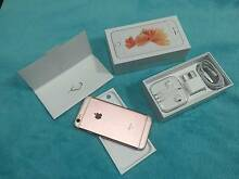 As New iPhone 6S ROSE GOLD Canterbury Canterbury Area Preview