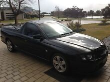 2003 Holden Ute SS VY Auto Bicton Melville Area Preview