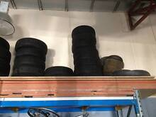 TRAILER TYRES $10 Canning Vale Canning Area Preview