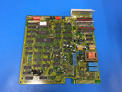 Motorola Centracom Bln6654d B1442a Card Radio Series Ii Bim Module Board