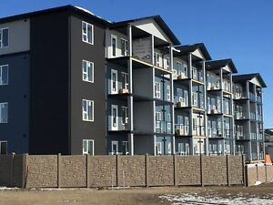 Brand New Apartments in Martensville!