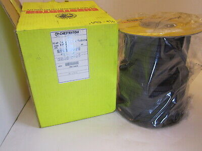 Chesterton 370 High Temperature Carbon Yarn Packing 12 10 Lbs